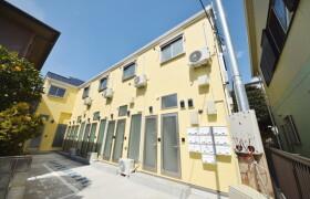 1R Apartment in Chuo - Sagamihara-shi Chuo-ku
