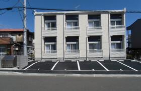 平塚市 北金目 1K アパート