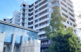 3LDK Apartment in Egasakicho - Yokohama-shi Tsurumi-ku