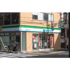 Whole Building {building type} in Asahigaoka - Nerima-ku Floorplan