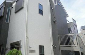 1K Apartment in Tote - Kawasaki-shi Saiwai-ku