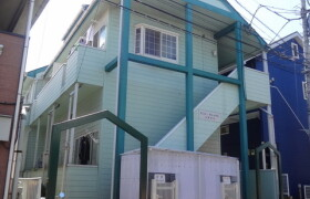 1R Apartment in Ominami - Musashimurayama-shi