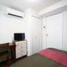 1R Apartment to Rent in Koto-ku Interior