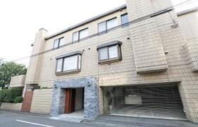 澀谷區松濤-4LDK公寓大廈