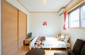 1K Mansion in Senju asahicho - Adachi-ku