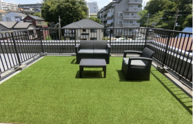 3LDK {building type} in Tanacho - Yokohama-shi Aoba-ku