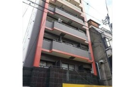 1K Mansion in Nogecho - Yokohama-shi Naka-ku