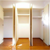 1LDK Apartment to Buy in Shibuya-ku Storage
