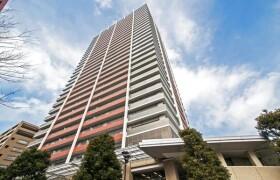 2LDK Mansion in Harumi - Chuo-ku