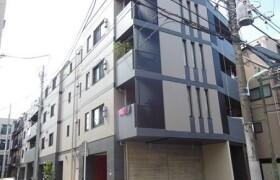 2LDK Mansion in Haramachi - Meguro-ku