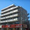 2DK Apartment to Rent in Tachikawa-shi Exterior