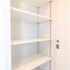 在港區內租賃4LDK 公寓大廈 的房產 收納櫃/倉庫