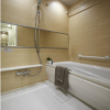 3LDK Apartment to Buy in Yokohama-shi Nishi-ku Bathroom