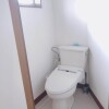 3LDK House to Buy in Habikino-shi Toilet