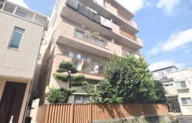 荒川區西日暮里-2DK公寓大廈