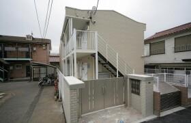 1K Apartment in Nobuto - Chiba-shi Chuo-ku