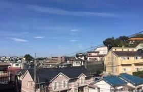 1R Apartment in Okagami - Kawasaki-shi Asao-ku