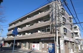 3LDK Mansion in Nogawa - Kawasaki-shi Miyamae-ku