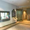 在涩谷区购买1LDK 公寓大厦的 Building Entrance