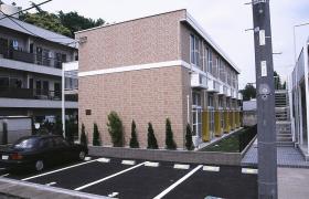 1K Apartment in Kamiyoga - Setagaya-ku