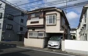 5DK {building type} in Oizumigakuencho - Nerima-ku