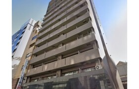 1K Mansion in Edobori - Osaka-shi Nishi-ku