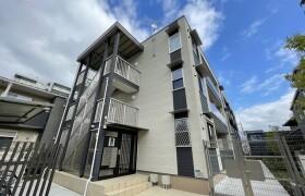 1LDK Apartment in Higashikasai - Edogawa-ku