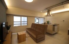 1R {building type} in Minamiyamabushicho - Shinjuku-ku
