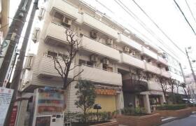 1K {building type} in Takada - Toshima-ku