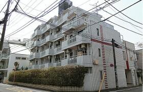 1R {building type} in Daita - Setagaya-ku