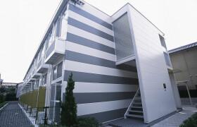 1K Apartment in Tsukuda - Osaka-shi Nishiyodogawa-ku