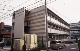 1K Mansion in Asada - Kawasaki-shi Kawasaki-ku