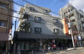 1LDK {building type} in Hachimanyama - Setagaya-ku
