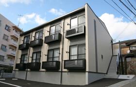 1K Apartment in Omoikecho - Kobe-shi Nagata-ku