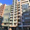 1K Apartment to Buy in Shinjuku-ku Exterior