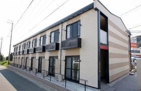 1K Apartment in Mitocho nishigata - Toyokawa-shi