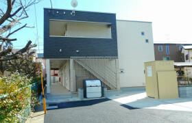 1K Apartment in Oiso - Naka-gun Oiso-machi