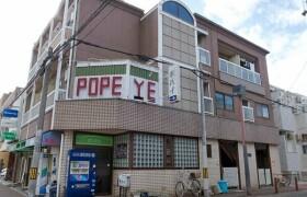 1K Apartment in Omiya - Osaka-shi Asahi-ku
