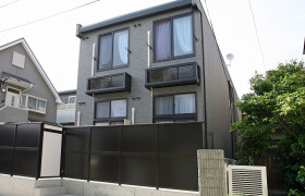 1K Apartment in Miyamotodori - Kobe-shi Chuo-ku