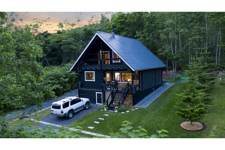 Whole Building House to Buy in Abuta-gun Niseko-cho Exterior