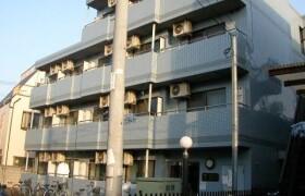 1R Mansion in Shimo - Kita-ku