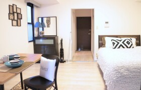 港區南青山-1K公寓