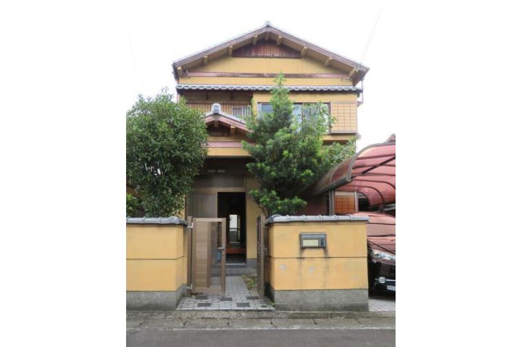 6DK House to Buy in Kyoto-shi Nishikyo-ku Interior