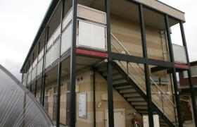1K Apartment in Kusunokimachi - Iwakuni-shi