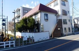1R Apartment in Igusa - Suginami-ku