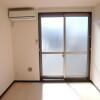 1LDK Apartment to Rent in Nikko-shi Bedroom