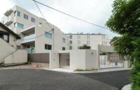 1SLDK Mansion in Motoazabu - Minato-ku
