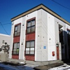 一棟 アパート 札幌市白石区 外観