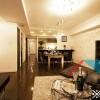 在新宿區內租賃1LDK 公寓大廈 的房產 內部