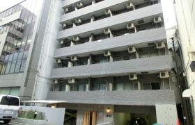 千代田區岩本町-1K公寓大廈